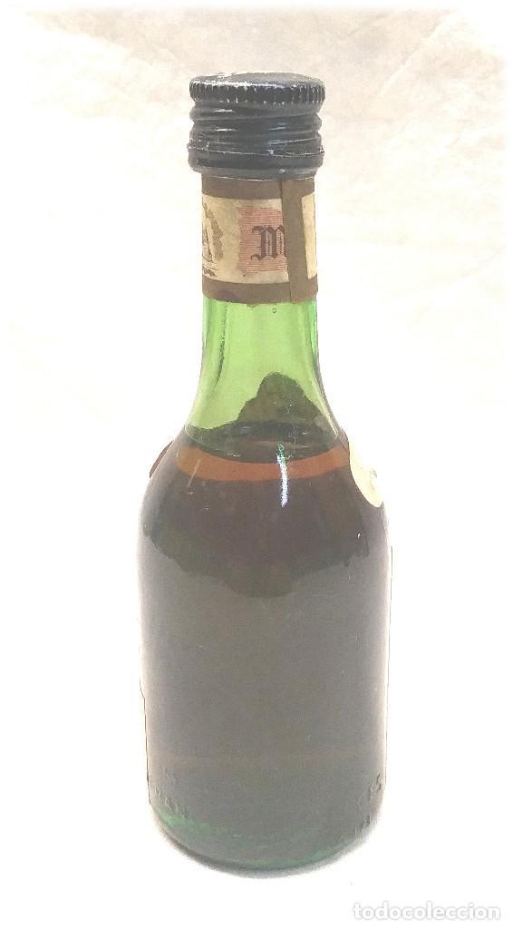 Coleccionismo de vinos y licores: Brandy Fontenac Torres Botellin - Foto 2 - 236494990