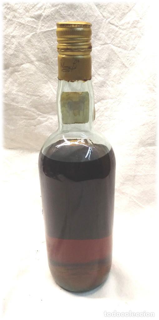 Coleccionismo de vinos y licores: Magno Brandy de Osborne Puerto Santa Maria - Foto 2 - 236495085