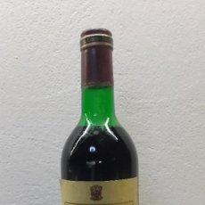 Coleccionismo de vinos y licores: BOTELLA VINO EL COTO, CRIANZA 1978.. Lote 241266665