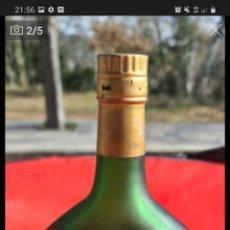 Coleccionismo de vinos y licores: ANTIGUA BOTELLA ARMAGNAC. Lote 241996300