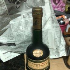 Coleccionismo de vinos y licores: BOTELLA DE ARMAGNAC SELECTION. Lote 242416550