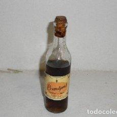 Coleccionismo de vinos y licores: ANTIGUA BOTELLITA DE BRANDYMEL - INDUSTRIAS CRISTINA - PORTIMAO - PORTUGAL. Lote 244771940