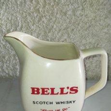 Coleccionismo de vinos y licores: JARRA DE WHISKY, BELL'S. Lote 245417830