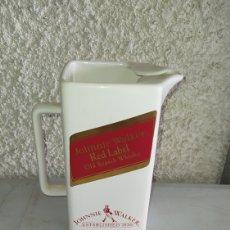 Coleccionismo de vinos y licores: PRECIOSA JARRA DE WHISKY.. Lote 245417980