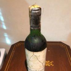 Coleccionismo de vinos y licores: MARQUÉS DE RISCAL GRAN RESERVA 1982. Lote 246851190