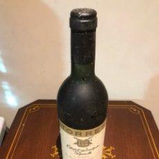 Coleccionismo de vinos y licores: TORRES RESERVA 1989. Lote 246851645
