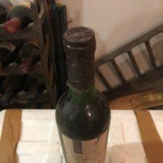 Coleccionismo de vinos y licores: VINO VIÑA DEL RECUERDO 1992. Lote 247412605