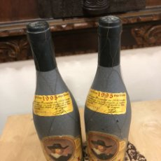 Coleccionismo de vinos y licores: LOTE DE 2 BOTELLAS FAUSTINO I GRAN RESERVA. Lote 248999940