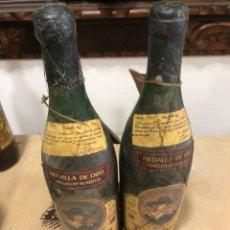 Coleccionismo de vinos y licores: FAUSTINO I GRAN RESERVA 1982 LOTE DE 2 BOTELLAS. Lote 249003215