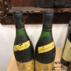 Coleccionismo de vinos y licores: LOTE DE 2 BOTELLAS PATERNINA GRAN RESERVA 1982. Lote 249081925