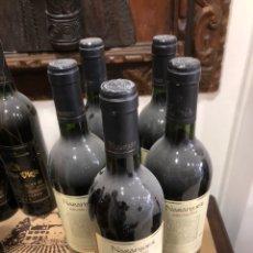 Coleccionismo de vinos y licores: LOTE DE 5 BOTELLAS DE NARANJUEZ 2004, PERFECTAS. Lote 249084155
