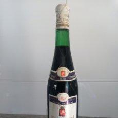Coleccionismo de vinos y licores: BOTELLA DE VINO RIOJA. GRAN CONDAL RESERVA ESPECIAL 1970.. Lote 250167960