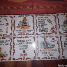 Coleccionismo de vinos y licores: RUAVIEJA. Lote 250270480