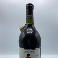 Coleccionismo de vinos y licores: BOTELLA.TINTO COSECHA 1998.VIÑA PEDROSA.RIBERA DEL DUERO.BODEGAS HNOS. PEREZ PASCUAS.12.5% VOL.1.5 L. Lote 254659515