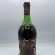 Coleccionismo de vinos y licores: BOTELLA. RIOJA. RESERVA 1973. BODEGAS OLARRA. VER. Lote 254665420