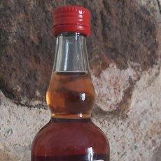 Coleccionismo de vinos y licores: BOTELLA PACHARAN EL MOLINILLO. Lote 257699055