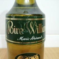 Coleccionismo de vinos y licores: ANTIGUA BOTELLA DE MARIE BRIZART, SIN ABRIR. Lote 261296080