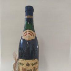 Coleccionismo de vinos y licores: MONTE REAL RESERVA 1959. Lote 262938290