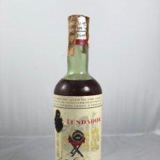 Colecionismo de vinhos e licores: ANTIGUA BOTELLA DE BRANDY FUNDADOR. PEDRO DOMENCQ. JEREZ DE LA FRONTERA. Lote 265855584