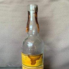 Collezionismo di vini e liquori: CHARTREUSE TARRAGONA BOTELLA ANTIGUA VACIA. Lote 268158789