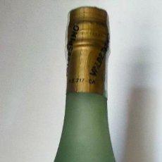 Coleccionismo de vinos y licores: BRANDY 1850 DE VALDESPINO AÑOS 70- 80. Lote 268889419