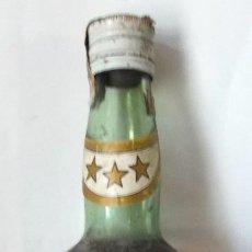 Coleccionismo de vinos y licores: BRANDY DELAGE VIEJÍSIMO DE LOS AÑOS 60 - 70. Lote 268889539