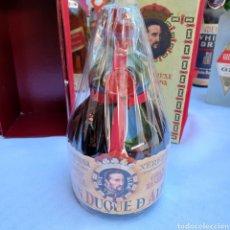 Coleccionismo de vinos y licores: BRANDY GRAN RESERVA GRAN DUQUE DE ALBA - MUY BUEN ESTADO. Lote 269223208