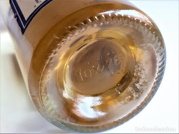 Coleccionismo de vinos y licores: BOTELLA ENTERA CHARTREUSE 75.CL 40%VOL - 31.CM ALTO - Foto 11 - 275239648