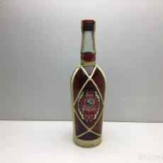 Coleccionismo de vinos y licores: BOTELLA DE RON - RHUM - RON PUJOL PCTO 4PTAS. Lote 276056003