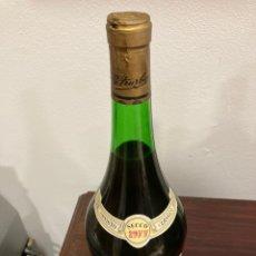 Coleccionismo de vinos y licores: VINO ITALIANO ORBIETTO CLÁSICO 1977, 1,5 LITROS. Lote 276274438