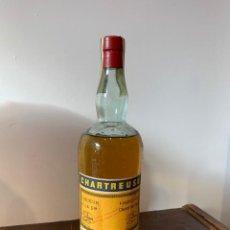 """Coleccionismo de vinos y licores: CHARTREUSE TARRAGONA 1969 """"LICOR CUMBRE"""". Lote 276784818"""