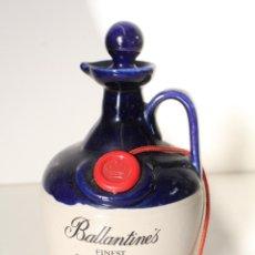 Coleccionismo de vinos y licores: BOTELLA BALLANTINES FINEST SCOTCH WHISKY. Lote 276982938
