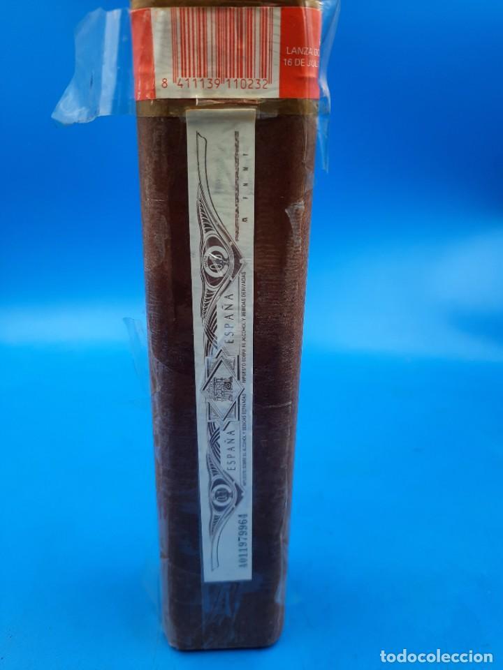 Coleccionismo de vinos y licores: Exclusivo Brandy cuevas del drach mallorca - Foto 3 - 285373843