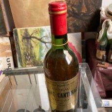 Coleccionismo de vinos y licores: VINO CHATEAU BRANE CANTENAC MARGAUX 1982. Lote 285674778