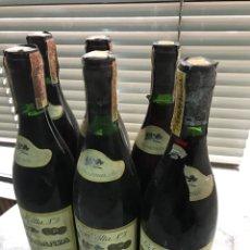 Collectionnisme de vins et liqueurs: LOTE VINO RIOJA ALTA VIÑA ARDANZA RESERVA 1985. Lote 286493783