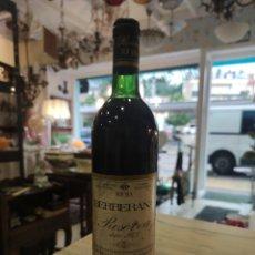 Coleccionismo de vinos y licores: VINO TINTO BERBERANA RESERVA 1973. Lote 288544588