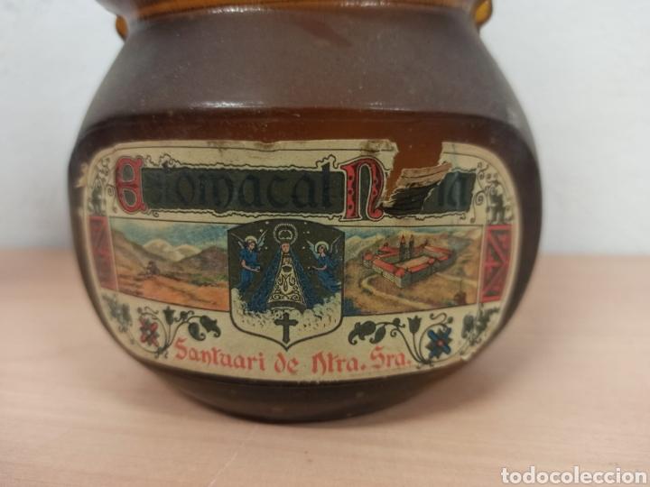 Coleccionismo de vinos y licores: lote de 3 botellas de Licor 43 , whisky Martíns , y estomacal precintadas sin uso - Foto 15 - 288557488