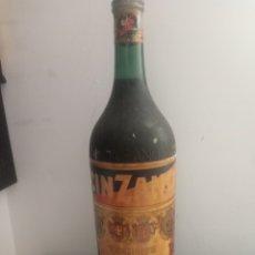 Coleccionismo de vinos y licores: BOTELLA CINZANO 5 LITROS. Lote 288695863