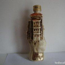 Coleccionismo de vinos y licores: BOTELLIN RESOLI. Lote 288858038