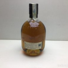Coleccionismo de vinos y licores: BOTELLA DE WHISKY GLENROTHES 1992 - EMBOTELLADA EN 2005 - SIN CAJA. Lote 289212198
