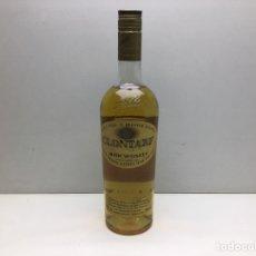 Coleccionismo de vinos y licores: BOTELLA DE WHISKY CLONTARF - IRISH WHISKEY AÑOS 80 70CL - 40°. Lote 289220408