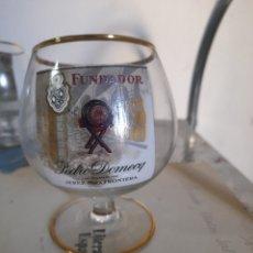Coleccionismo de vinos y licores: ANTIGUA COPA DE COÑAC FUNDADOR. Lote 293354133