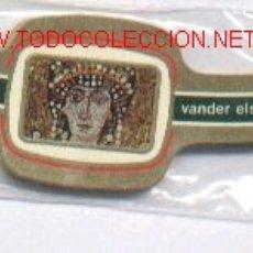 Vitolas de colección: VITOLAS MERCATOR SERIE MOSAICOS. Lote 80348
