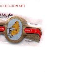 Vitolas de colección: 14-331. VITOLAS COGETAMA. FLORALIA SERIE 1ª. Lote 2744403