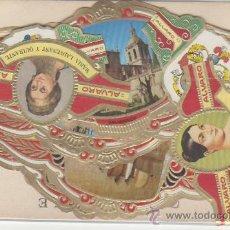 Vitolas de colección: LOTE DE VITOLAS. MAS DE 12 DIFERENTES. VEA MAS COLECCIONSIMO EN GENERAL EN RASTRILLOPORTOBELLO. Lote 20907617
