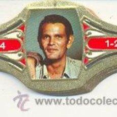Vitolas de colección: 14-694. VITOLAS KAREL I. CANDY COUTY. 24 VIT. F.P.. Lote 21281965