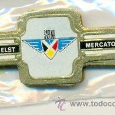 Vitolas de colección: 14-1145. VITOALS MERCATOR. SERIE EMBLEMAS LÍNEAS AÉREAS, 24 VIT. FP. Lote 21982689