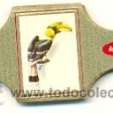 Vitolas de colección: 14-1361. VITOLAS AGUERRE. SERIE 4ª Nº 73 AL 96. FP.. Lote 25412874