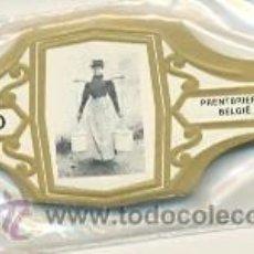 Vitolas de colección: 14-1431. VITOLAS MURILLO. POSTERS ANTIGUOS. BLANCO. 24 VIT. FM. Lote 27047675