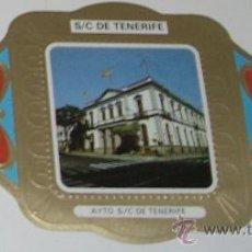 Vitolas de colección: TABACOS EL GUAJIRO SERIE S.C. DE TENERIFE . Lote 28197134